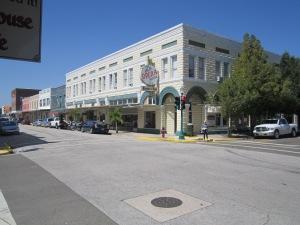 The Arcadia Opera House