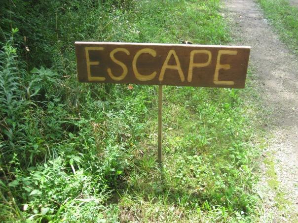 escape 008