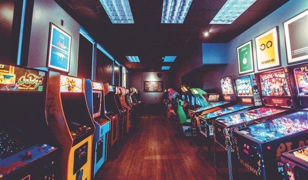 arcadebar