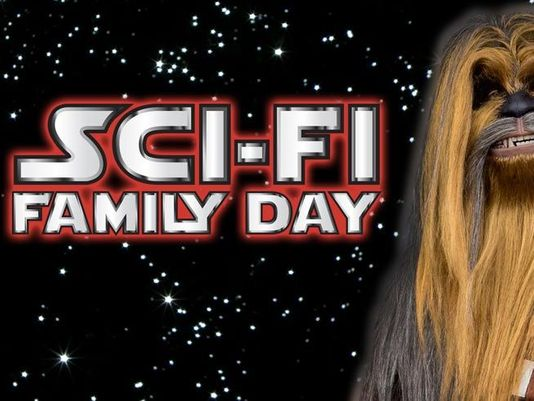 scififamily