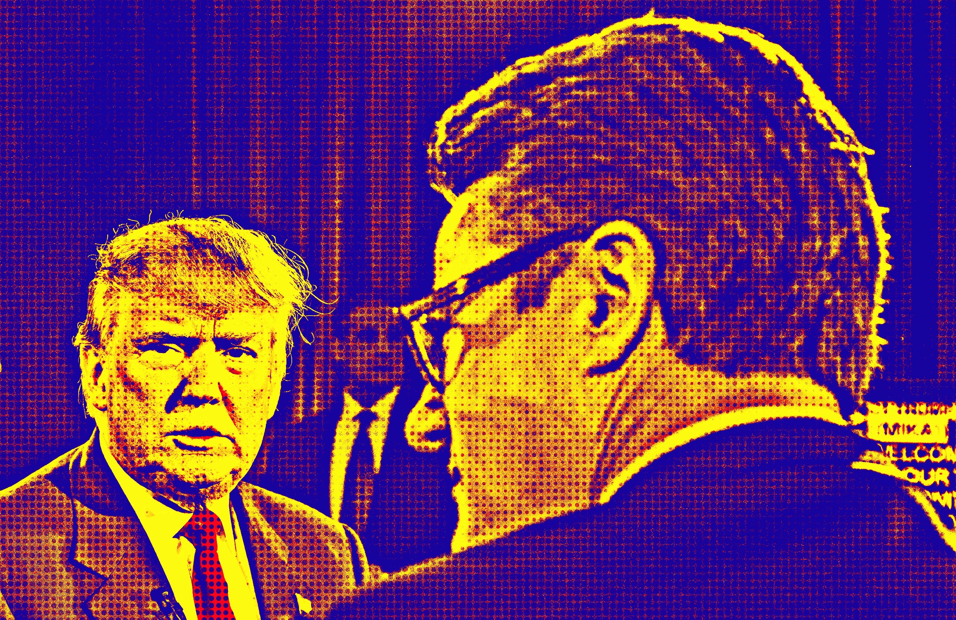 TrumpScarfilter